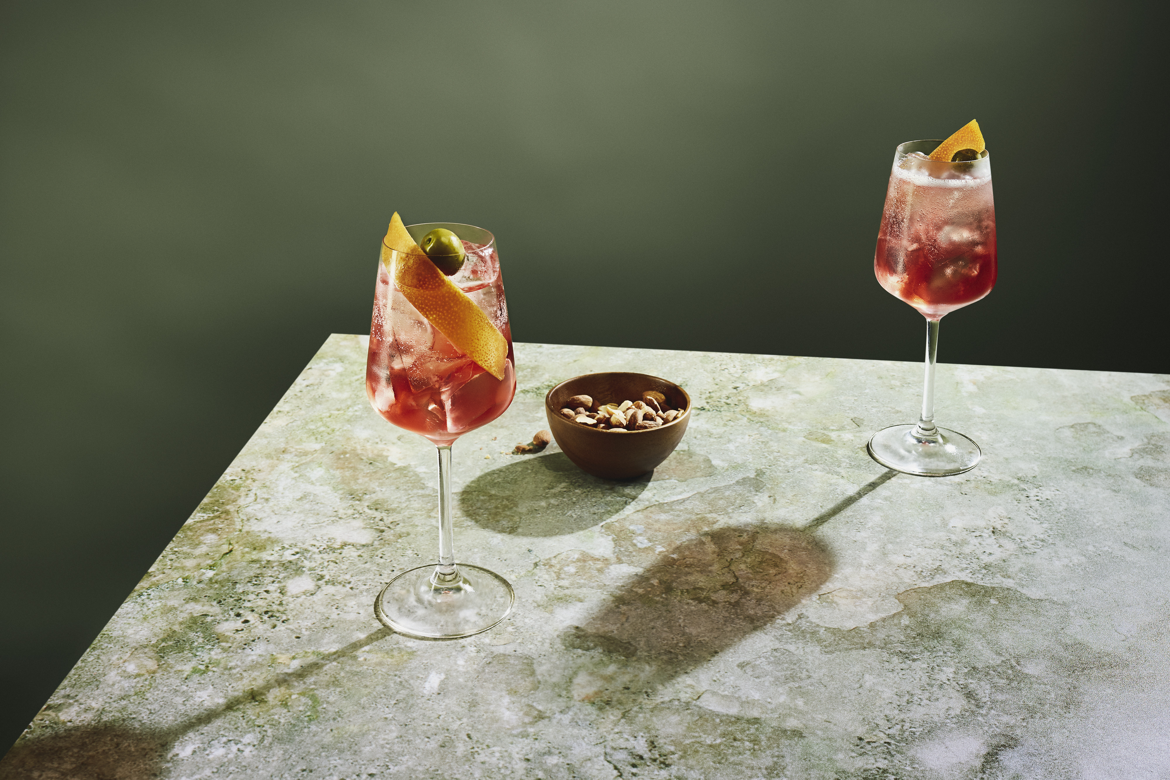 1. Aecorn Aperitifs, UK-1