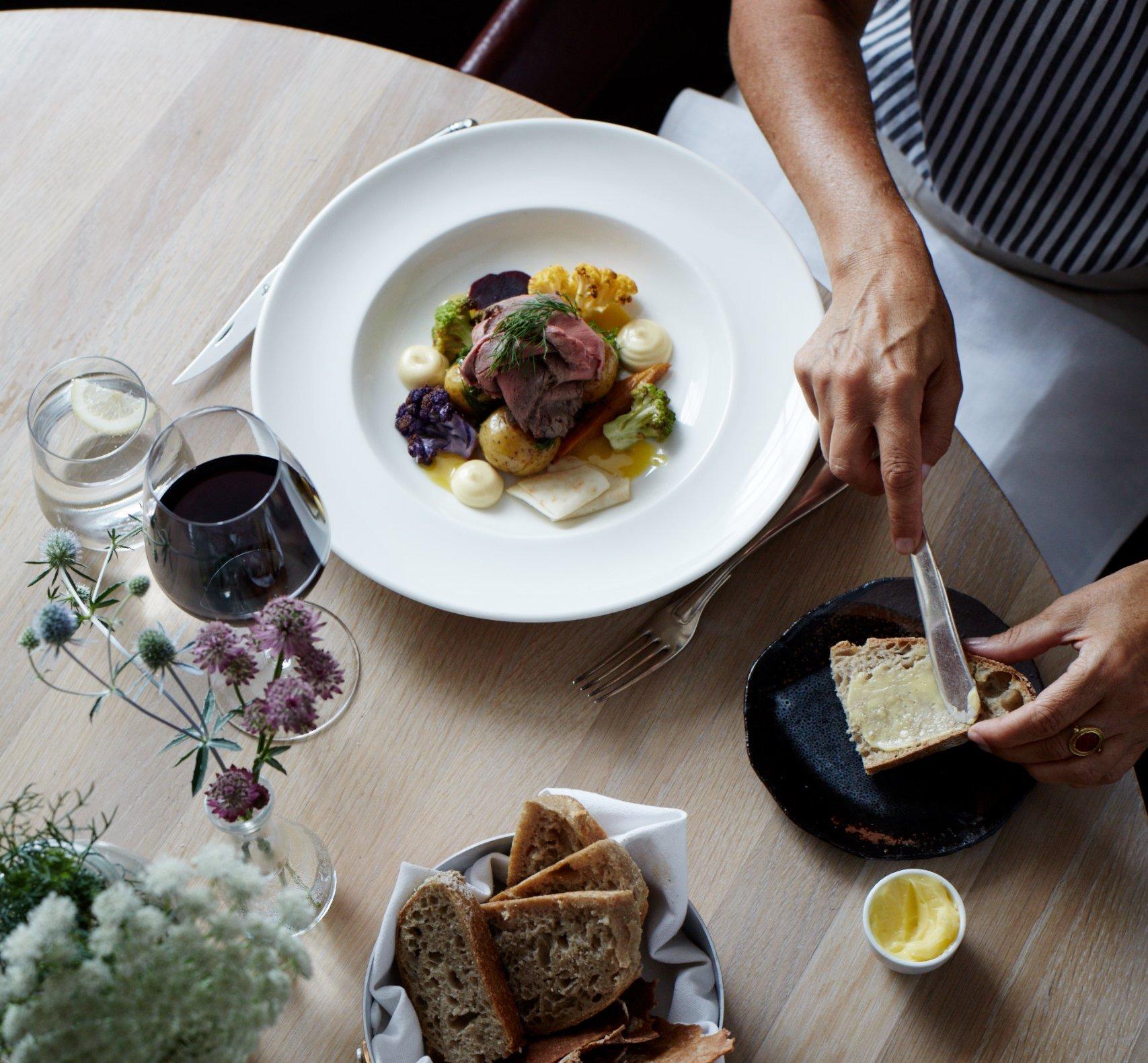 3. Wanås Restaurant Hotel