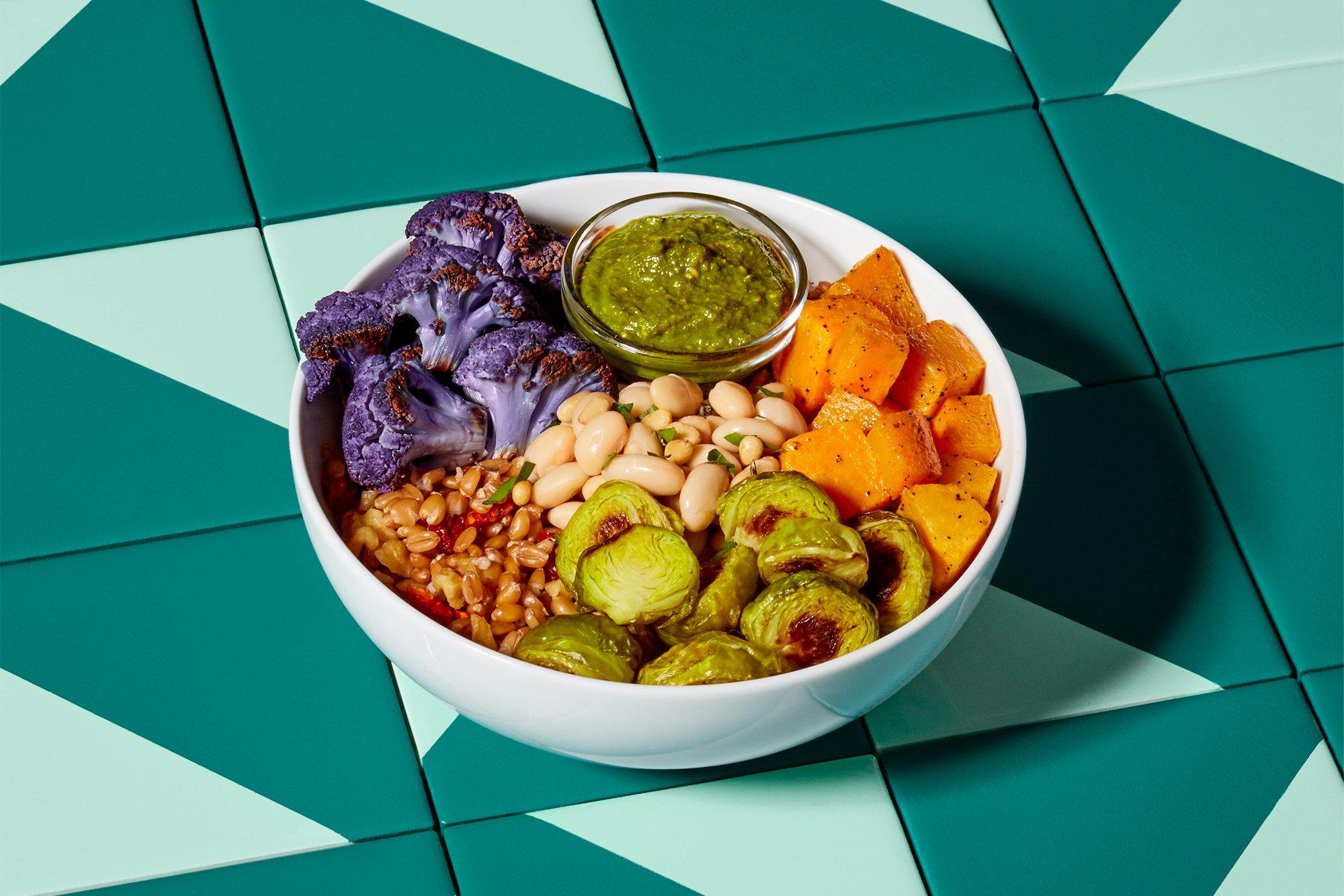 4. Mosaic Foods, US-1