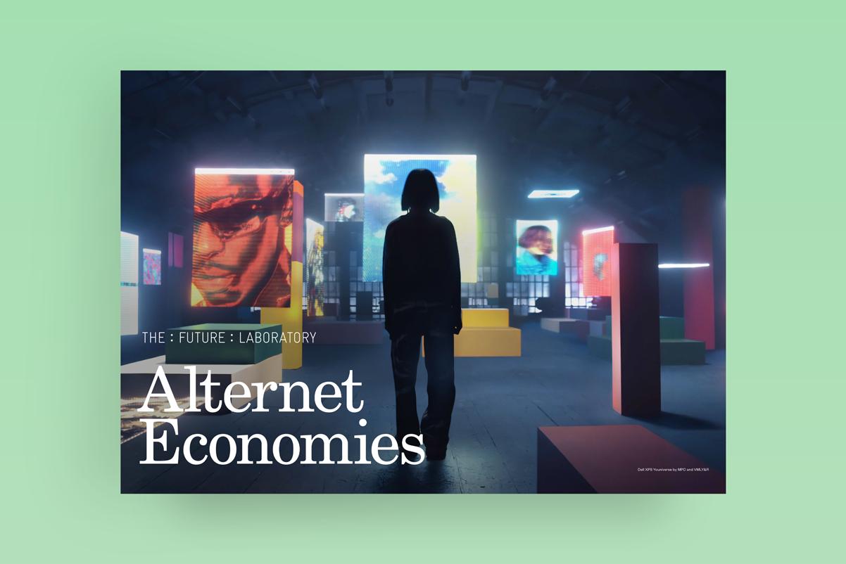 Alternet Economies