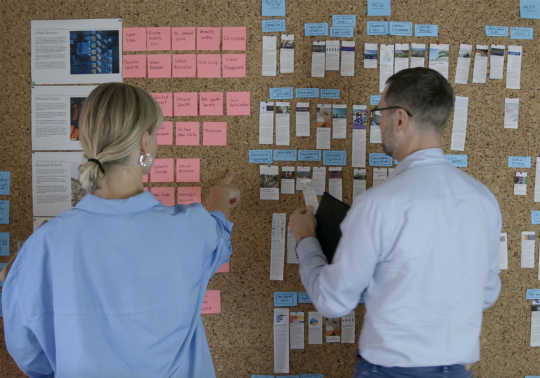 Strategic Research Services