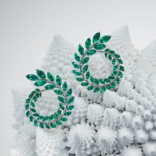 Luxury Sourced Earrings