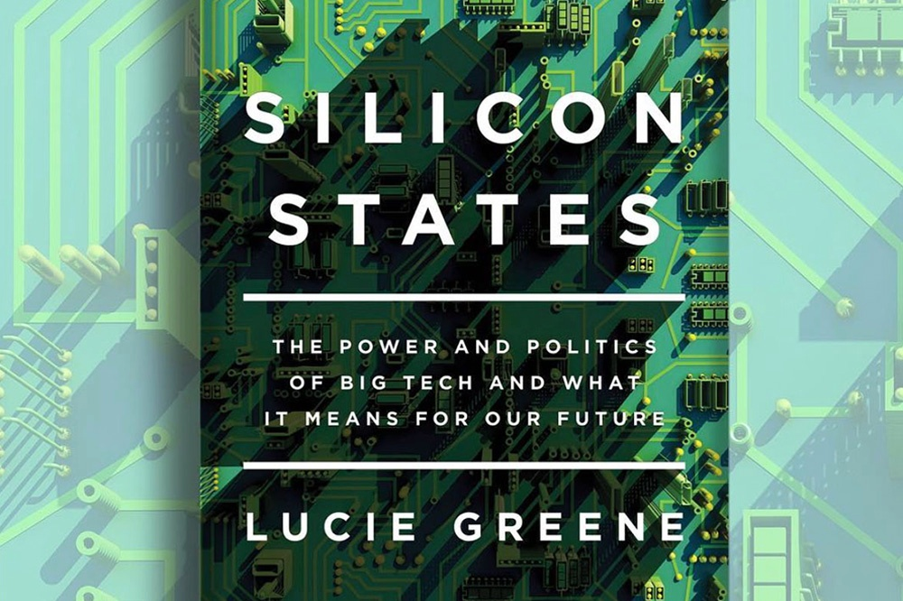 Lucie Green book event