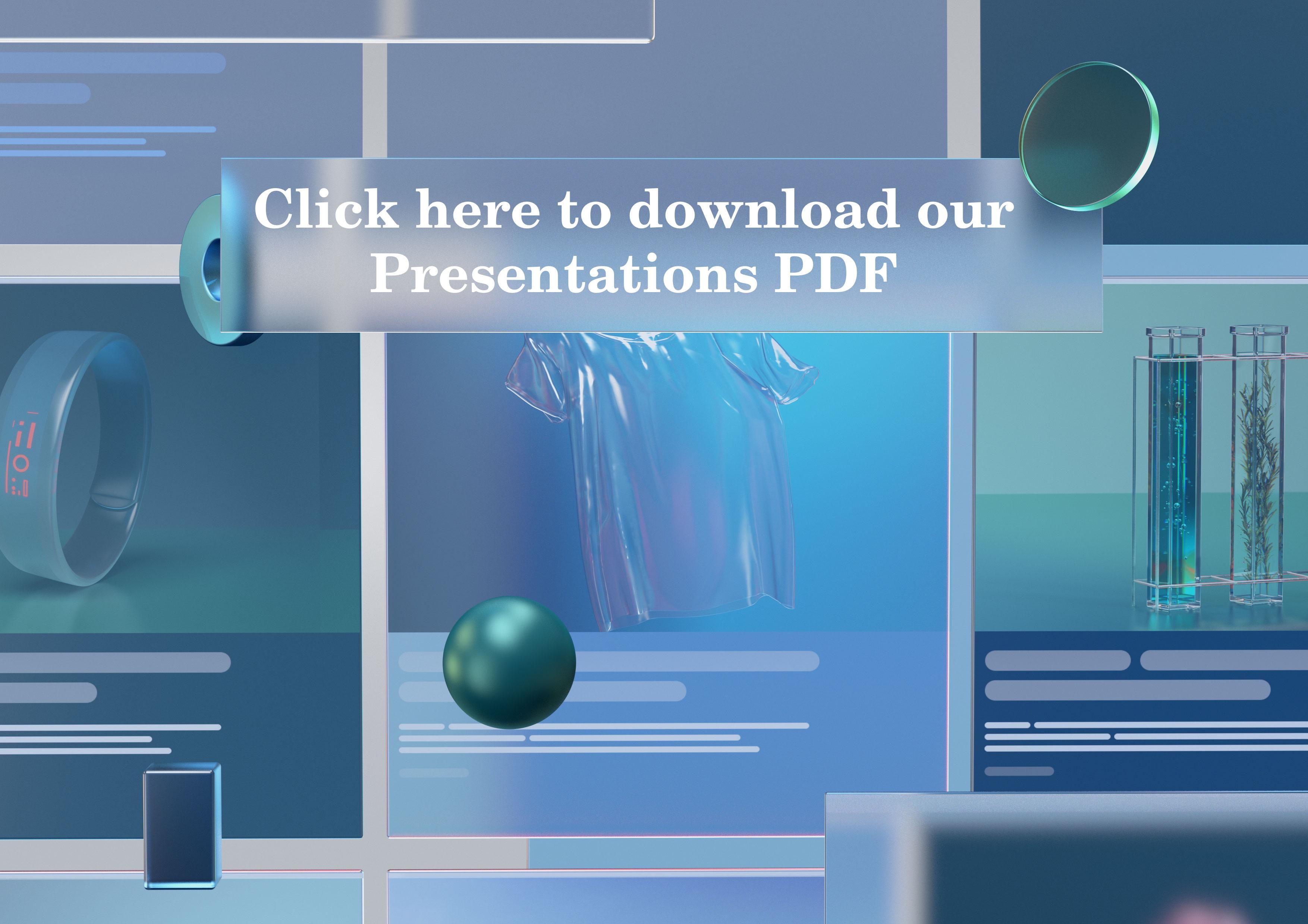 presentations pdf
