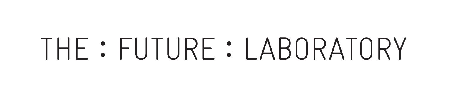 THE : FUTURE : LABORATORY
